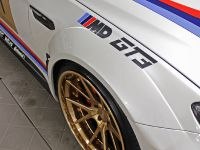 2015 M&D BMW 650i PD6XX GT3 , 8 of 15