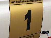2015 M&D BMW 650i PD6XX GT3 , 13 of 15