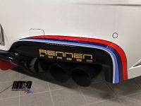 2015 M&D BMW 650i PD6XX GT3 , 14 of 15