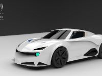 2015 Mean Metals M-Zero Supercar, 3 of 16