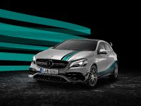 2015 Mercedes-AMG A45 4MATIC Champions Edition, 1 of 4