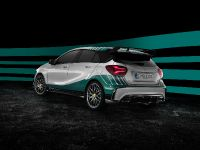2015 Mercedes-AMG A45 4MATIC Champions Edition, 2 of 4