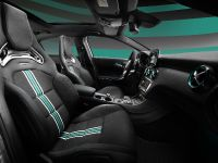 2015 Mercedes-AMG A45 4MATIC Champions Edition, 3 of 4