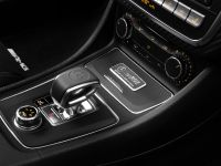 2015 Mercedes-AMG A45 4MATIC Champions Edition, 4 of 4