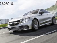 2015 Mercedes-AMG C63 S Coupe for Forza Motorsport 6, 2 of 2