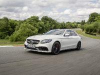2015 Mercedes-AMG C63, 4 of 10