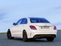 2015 Mercedes-AMG C63, 6 of 10