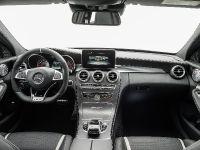 2015 Mercedes-AMG C63, 9 of 10
