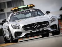 2015 Mercedes-AMG GT S Safety Car , 1 of 16