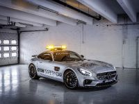 2015 Mercedes-AMG GT S Safety Car , 2 of 16