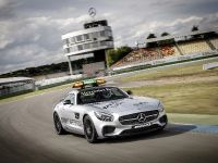 2015 Mercedes-AMG GT S Safety Car , 3 of 16