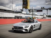 2015 Mercedes-AMG GT S Safety Car , 4 of 16