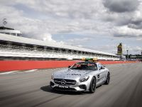 2015 Mercedes-AMG GT S Safety Car , 5 of 16