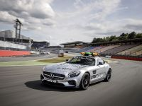 2015 Mercedes-AMG GT S Safety Car , 6 of 16
