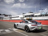 2015 Mercedes-AMG GT S Safety Car , 8 of 16