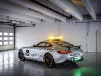 thumbnail image of 2015 Mercedes-AMG GT S Safety Car