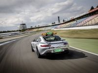 2015 Mercedes-AMG GT S Safety Car , 10 of 16