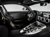 2015 Mercedes-AMG GT S Safety Car , 13 of 16