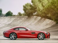 2015 Mercedes AMG GT, 32 of 82