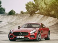 2015 Mercedes AMG GT, 33 of 82