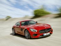 2015 Mercedes AMG GT, 35 of 82