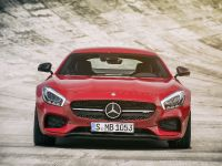 2015 Mercedes AMG GT, 39 of 82