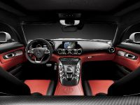 2015 Mercedes AMG GT, 47 of 82