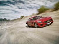 2015 Mercedes AMG GT, 48 of 82