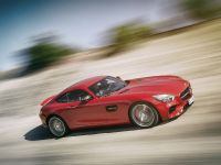 2015 Mercedes AMG GT, 49 of 82