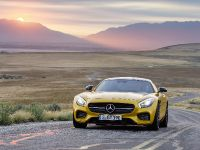2015 Mercedes AMG GT, 52 of 82