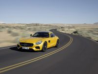 2015 Mercedes AMG GT, 58 of 82