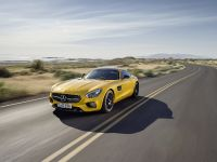 2015 Mercedes AMG GT, 59 of 82