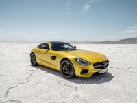2015 Mercedes AMG GT, 77 of 82