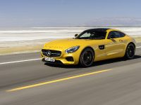 2015 Mercedes AMG GT, 79 of 82