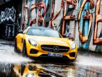 2015 Mercedes-Benz AMG GT S in Berlin, 1 of 9