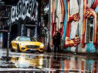 2015 Mercedes-Benz AMG GT S in Berlin, 2 of 9
