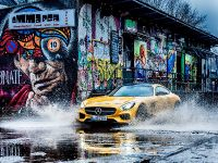 2015 Mercedes-Benz AMG GT S in Berlin, 3 of 9