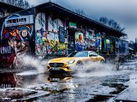 2015 Mercedes-Benz AMG GT S in Berlin, 4 of 9
