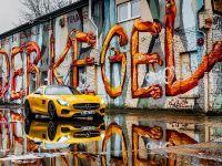 2015 Mercedes-Benz AMG GT S in Berlin, 5 of 9