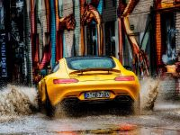 2015 Mercedes-Benz AMG GT S in Berlin, 6 of 9