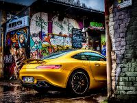 2015 Mercedes-Benz AMG GT S in Berlin, 9 of 9