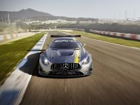 2015 Mercedes-Benz AMG GT3, 1 of 4