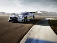 2015 Mercedes-Benz AMG GT3, 2 of 4