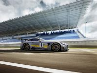 2015 Mercedes-Benz AMG GT3, 3 of 4