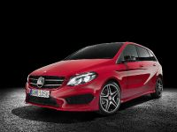 2015 Mercedes-Benz B-Class , 1 of 14