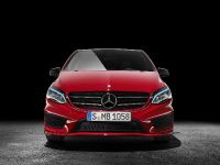 2015 Mercedes-Benz B-Class , 2 of 14