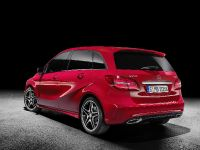 2015 Mercedes-Benz B-Class , 3 of 14