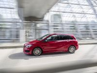 2015 Mercedes-Benz B-Class , 6 of 14