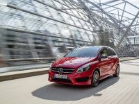 2015 Mercedes-Benz B-Class , 7 of 14