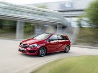 2015 Mercedes-Benz B-Class , 8 of 14